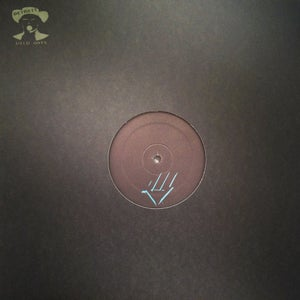 "Image of K15 - Insecurities EP (Double Vinyl 2x12"")"