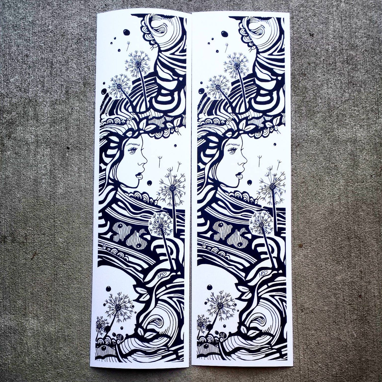 Image of Metamorphosis Limited Edition Print