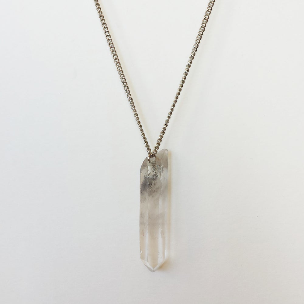 Image of Purify Necklace