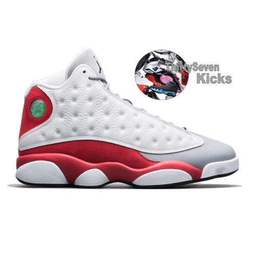 "Image of Jordan Retro 13 ""Cement Grey"" Preorder"