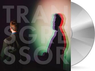 Quiet Company - Transgressor CD