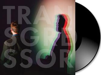 Quiet Company - Transgressor LP + Download Card