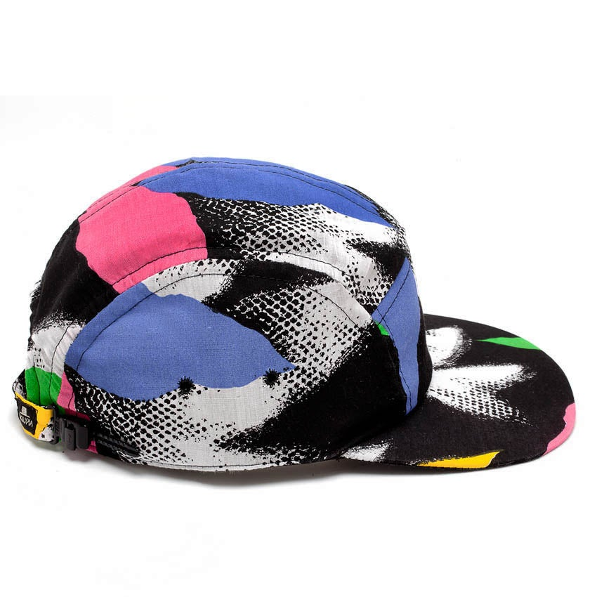 Image of ATC 5 Panel Hat