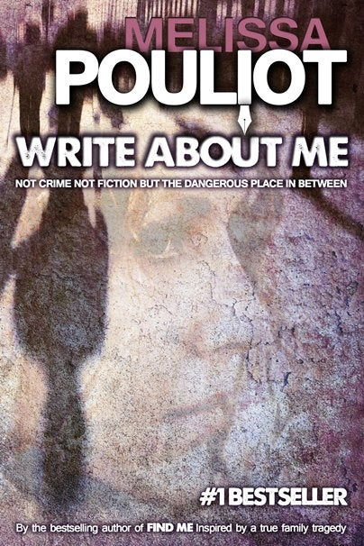 Image of Write About Me