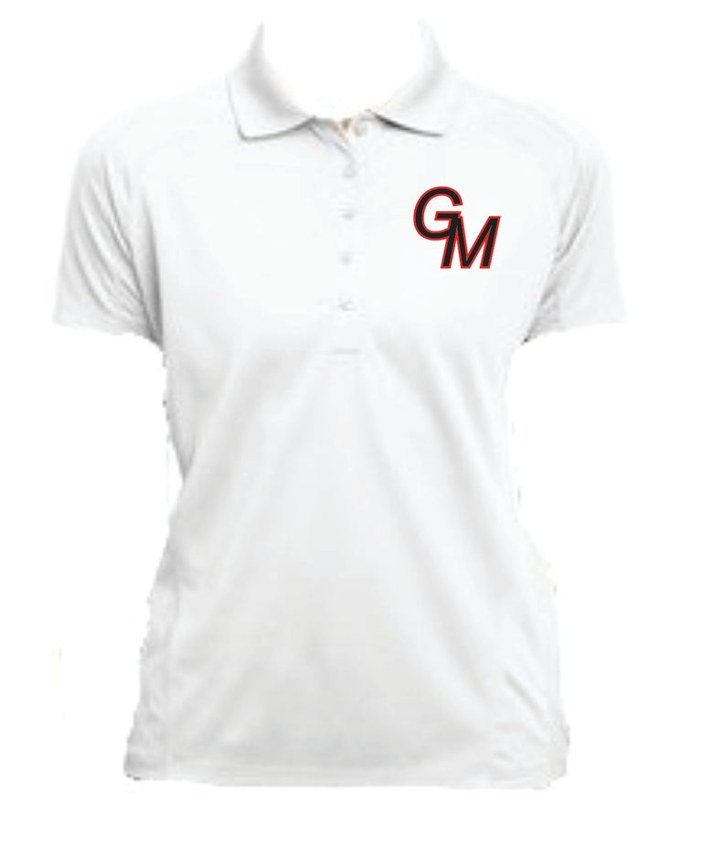 Image of Ladies Polo-GM