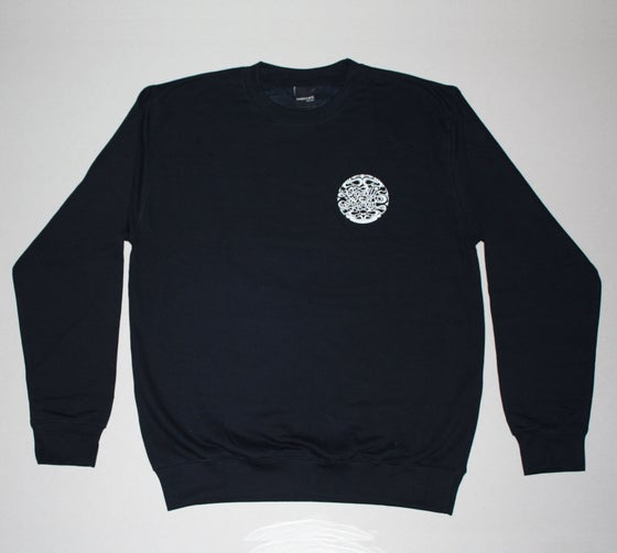 Image of 'Emblem' Sweat