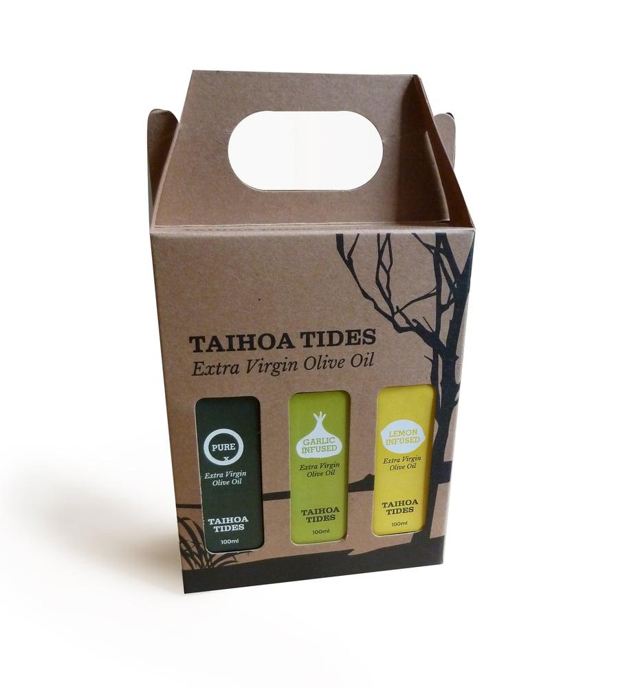 Image of Tasting Menu Gift Pack