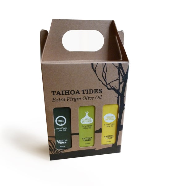 Image of Tasting Menu Gift Pack