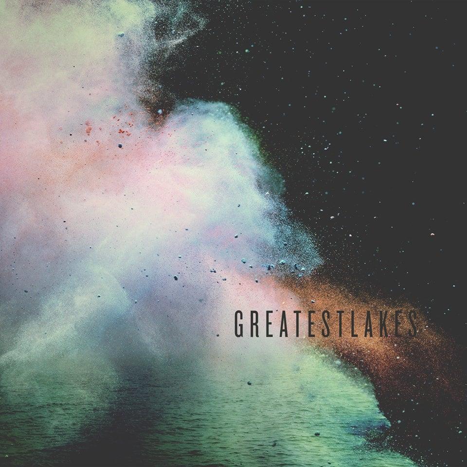 Image of Greatest Lakes Full-Length Album (CD)