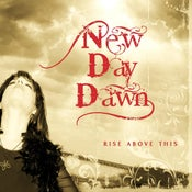 "Image of ""RISE ABOVE THIS""  CD"