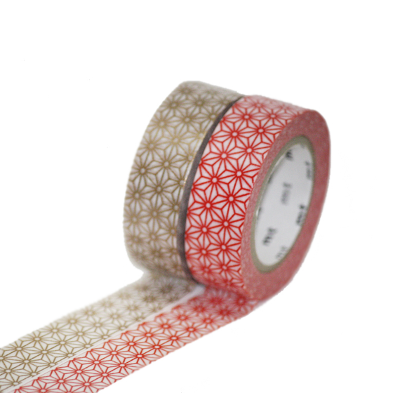 Image of MT Washi Tape - Morning Field
