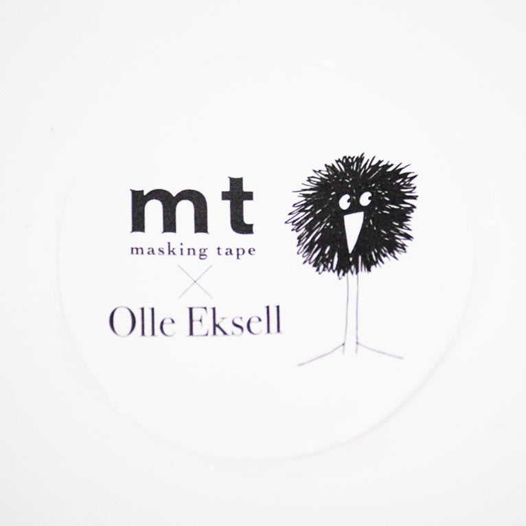 Image of MT Washi Tape - Olle Eksell
