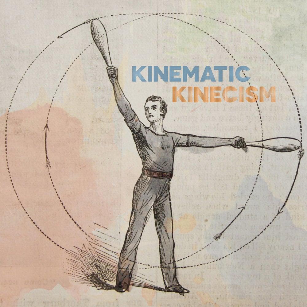 Image of Kinecism