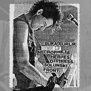 """Image of v/a - """"BUKA I URLIK"""" Lp"""