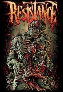 """Image of °NEW° """"Zombie Design"""" T-Shirt"""