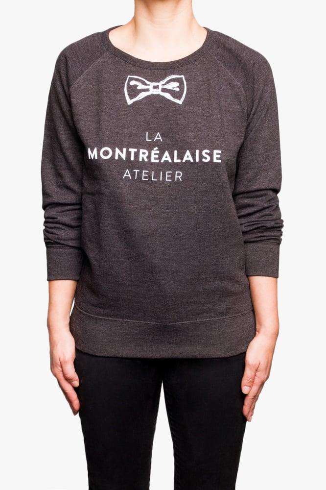 Image of La Montréalaise Atelier - RSF0200