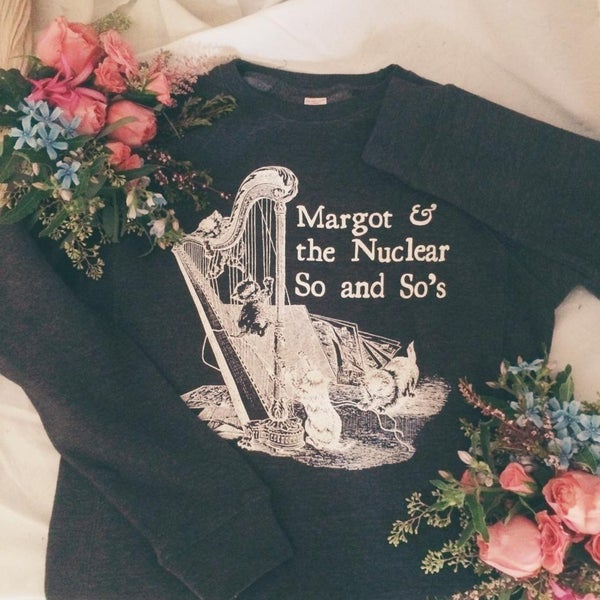 Image of Margot Cat Sweater