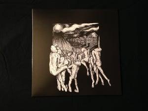 Image of Pharaoh - Negative Everything LP
