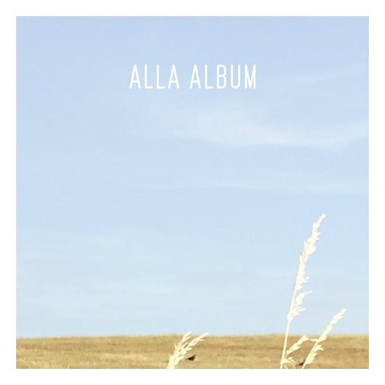 Image of Alla album