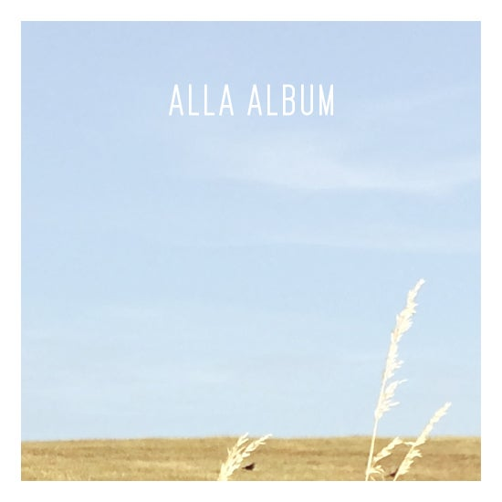 Image of Alla album