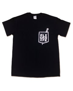"Image of ""Pocket Knife"" Tee - Black"