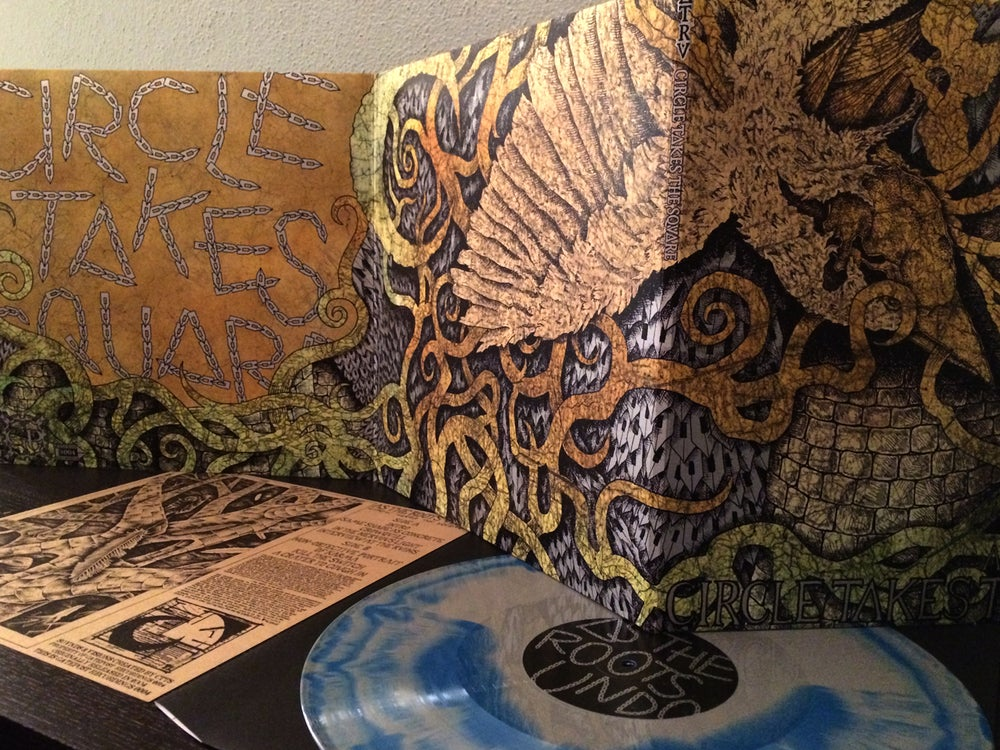 "Image of CTTS - ""As the Roots Undo"" 10th Anniversary LP"
