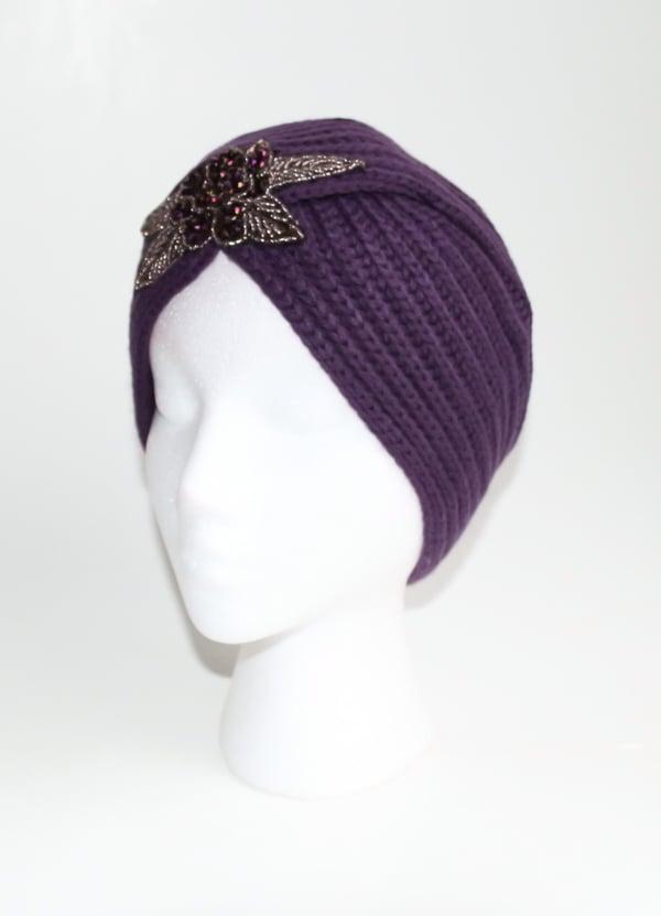 Image of Purple Trinity