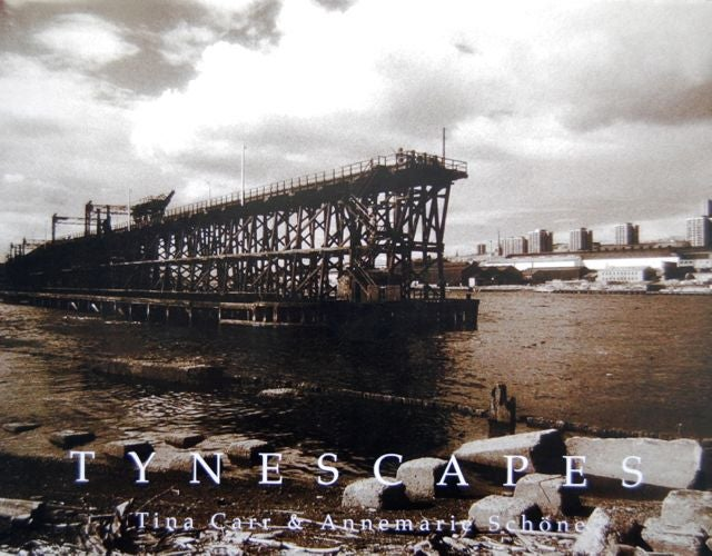 Image of TYNESCAPES