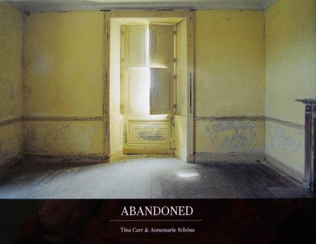Image of ABANDONED