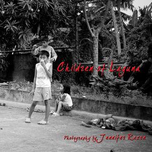 Image of Children of Laguna (Softcover)