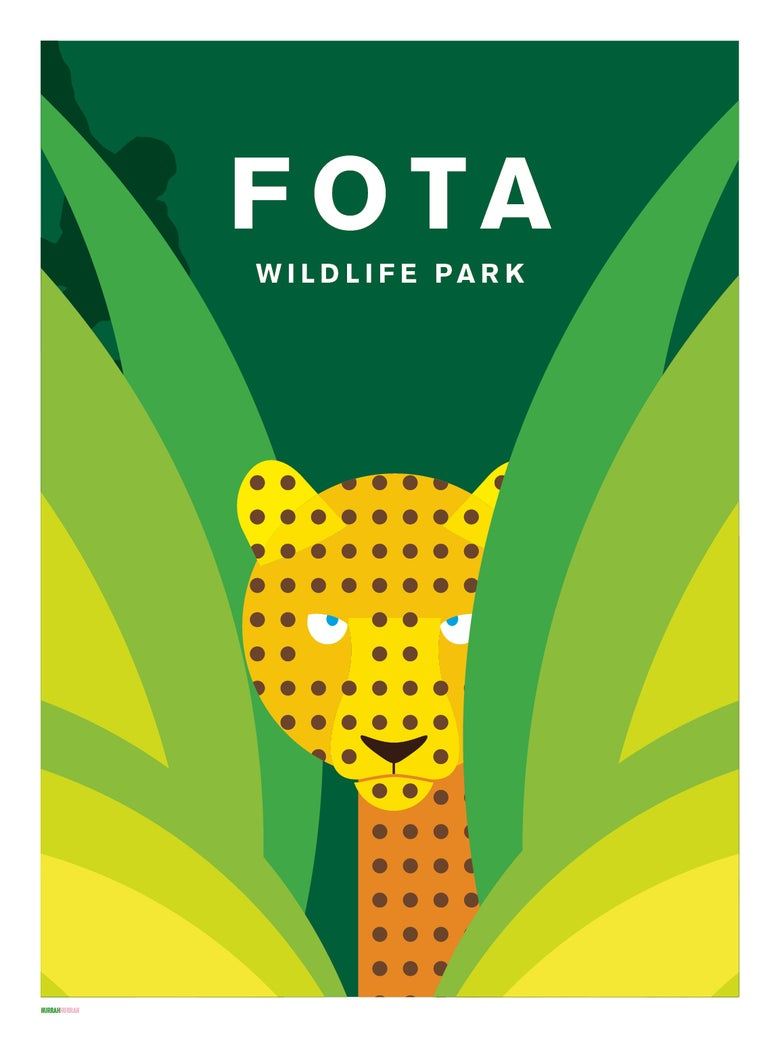 Image of Fota Wildlife Park