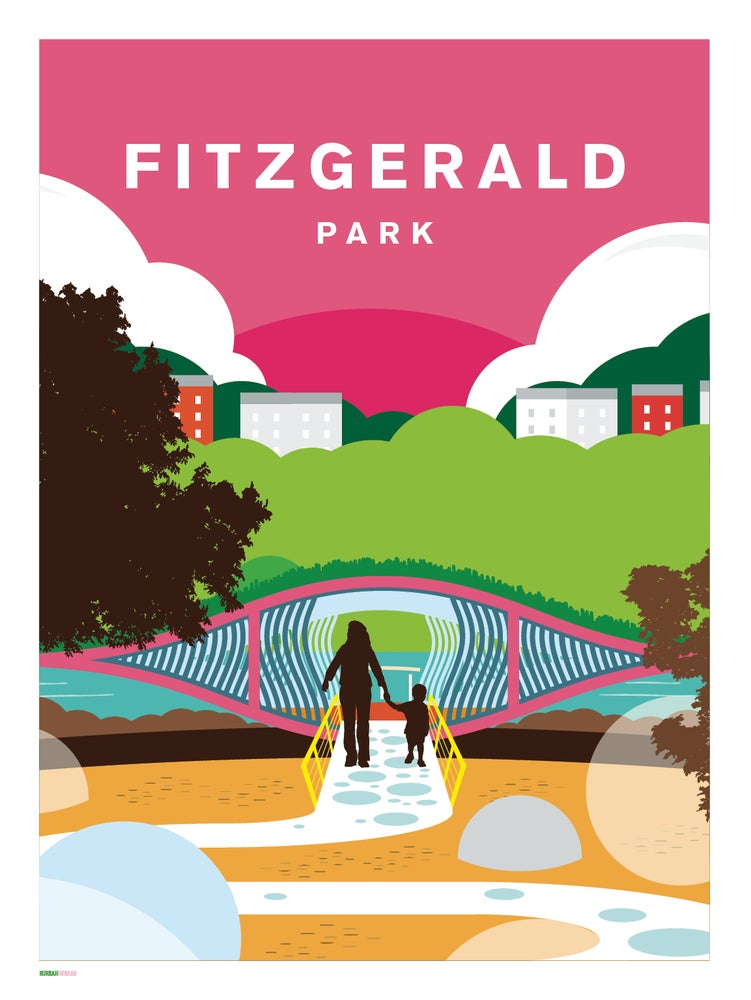 Image of Fitzgerald Park