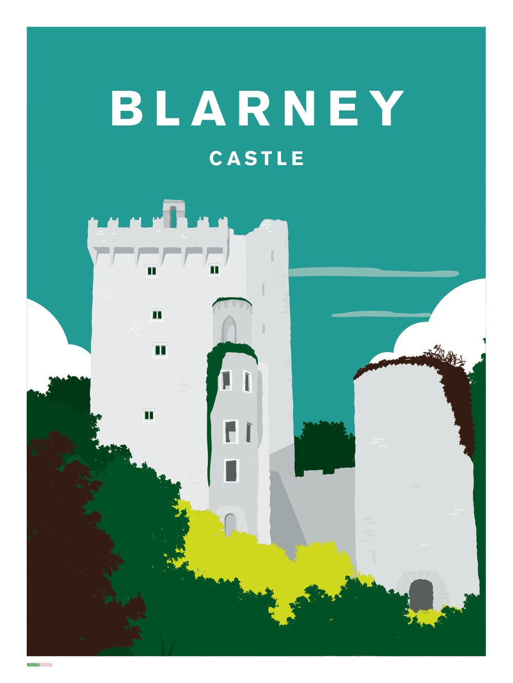 Image of Blarney Castle