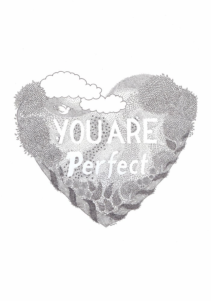 Image of You are Perfect