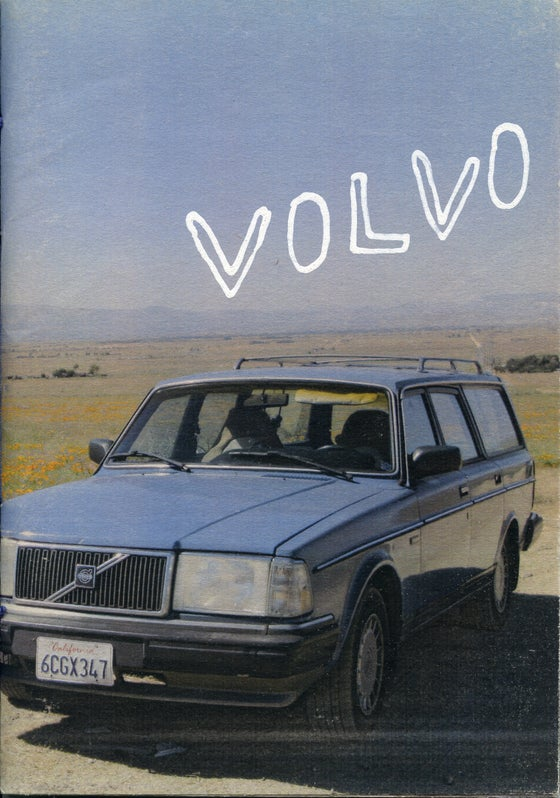 Image of VOLVO