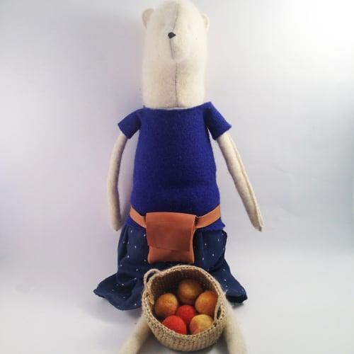 Image of Anna the Bear