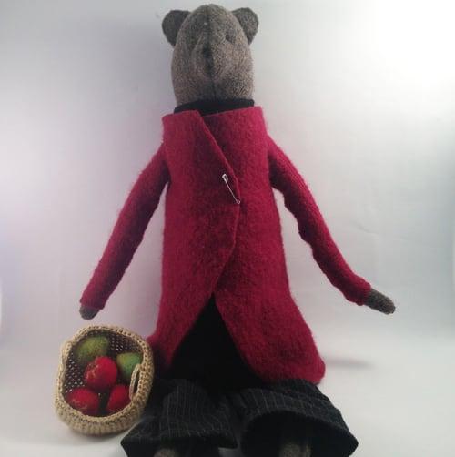 Image of Sophia the Bear