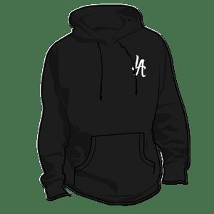 Image of Signature LA *Hoodie & Crewneck Sweater*