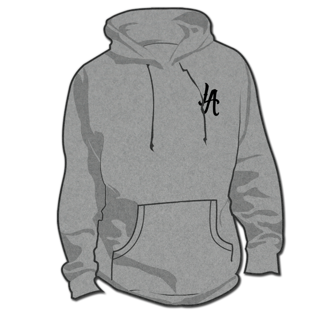Image of Signature LA *Hoodie & Crewneck Sweater*