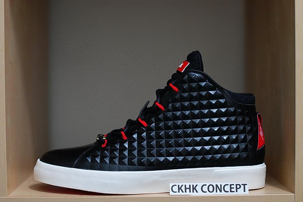 sale retailer 4b193 d72aa Nike Lebron - XII NSW Lifestyle QS