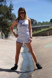 Image of KP Branded shorts (Ladies)