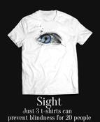 Image of Dead City Eye T-Shirt