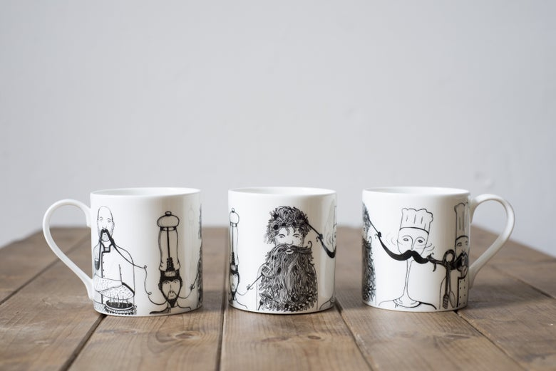 Image of Chefs Galore Mug