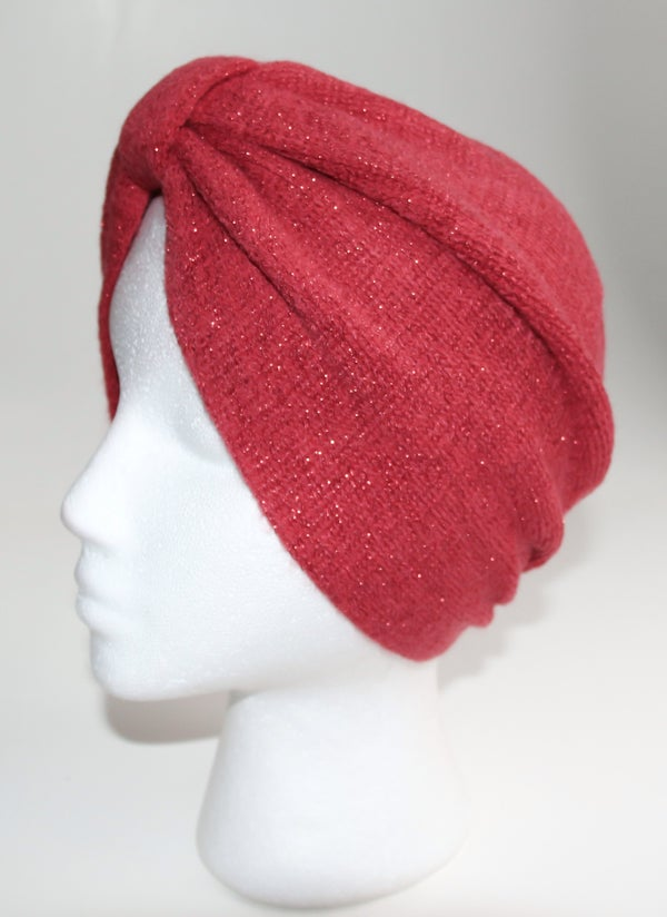 Image of Red Bow