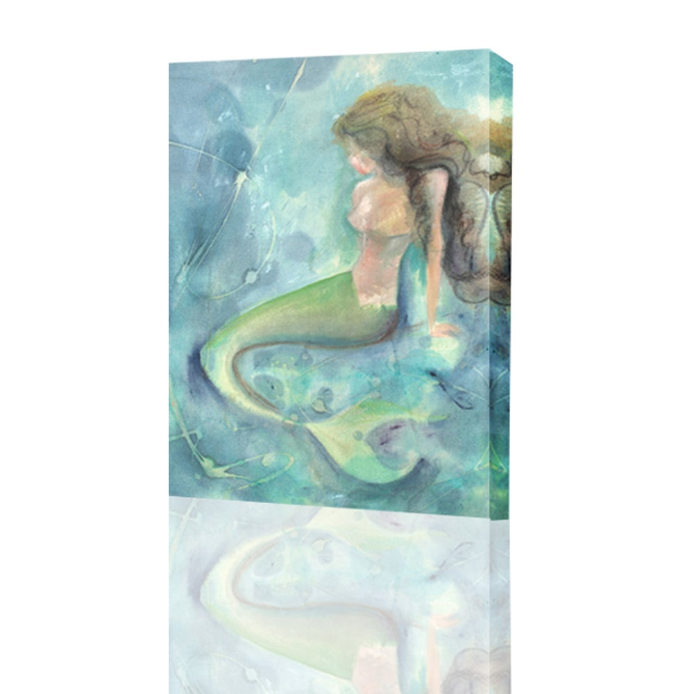 Image of Mermaid 3 Giclee Print