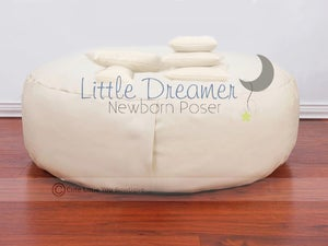 Image of Newborn Poser Jumbo Set
