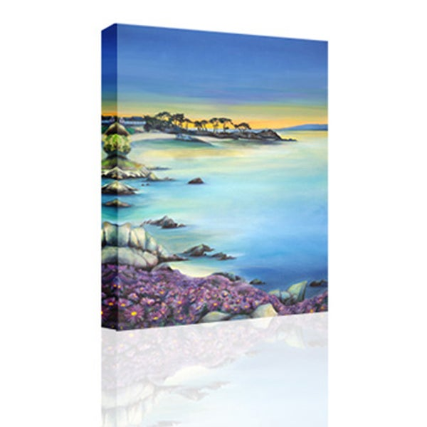 Image of Lovers Point Giclee Print