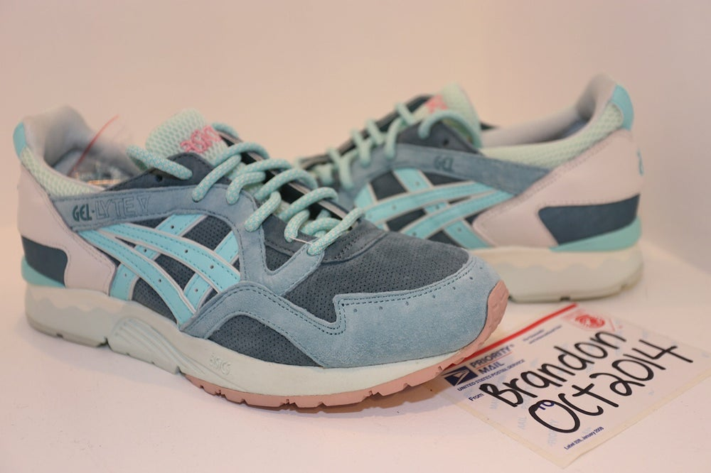 quality design 63961 e6616 DS Asics Gel Lyte V