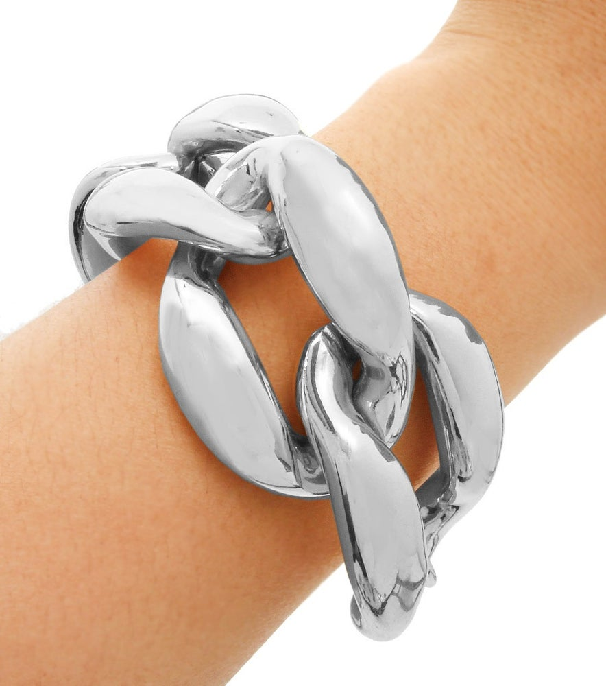 Image of Perfect Link Bracelet