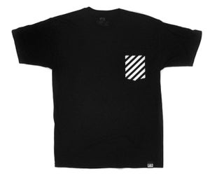"Image of ""Barrier"" Pocket Tee (P1B-T0145)"